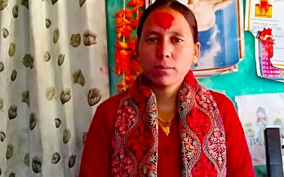 लक्ष्मीकन्या बुढाको मुक्ति अभियान' सार्वजनिक