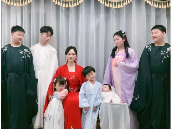 चीनमा ७ बच्चा जन्माए बापत एक महिलाले तिरिन १ करोड ८० लाख जरिवाना