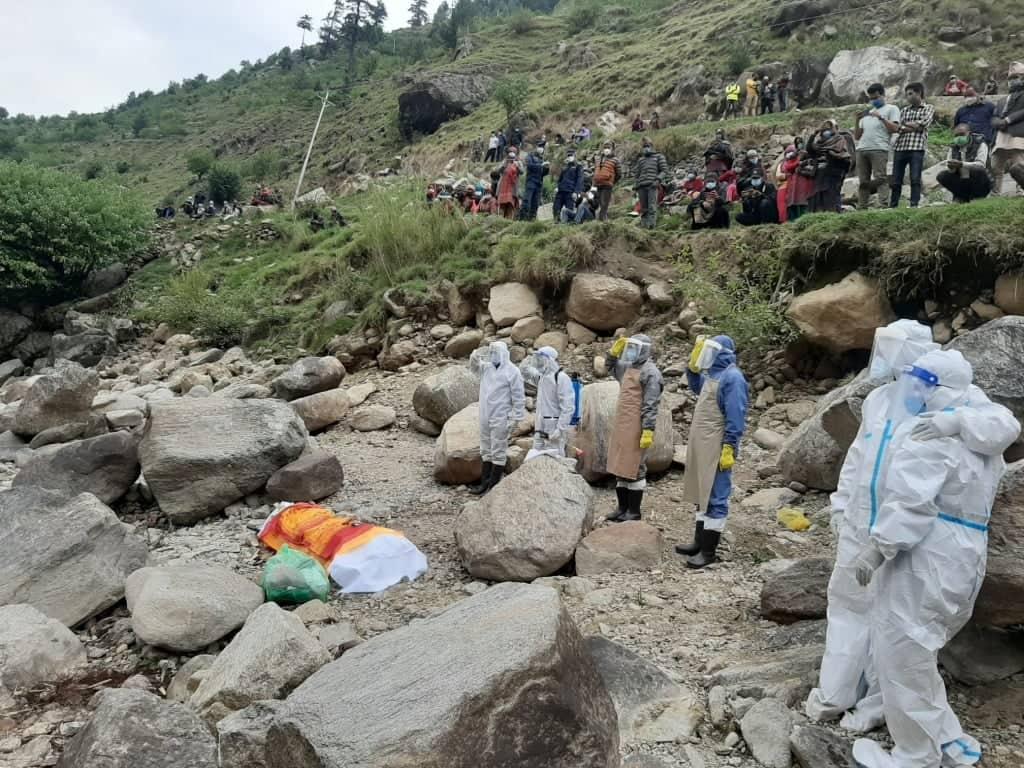 मृतकको संख्या बढे ,घरघरमा लिएर दाहसंस्कार गर्न सकिने अवस्था रहँदैन ः गणपति रायमाझी