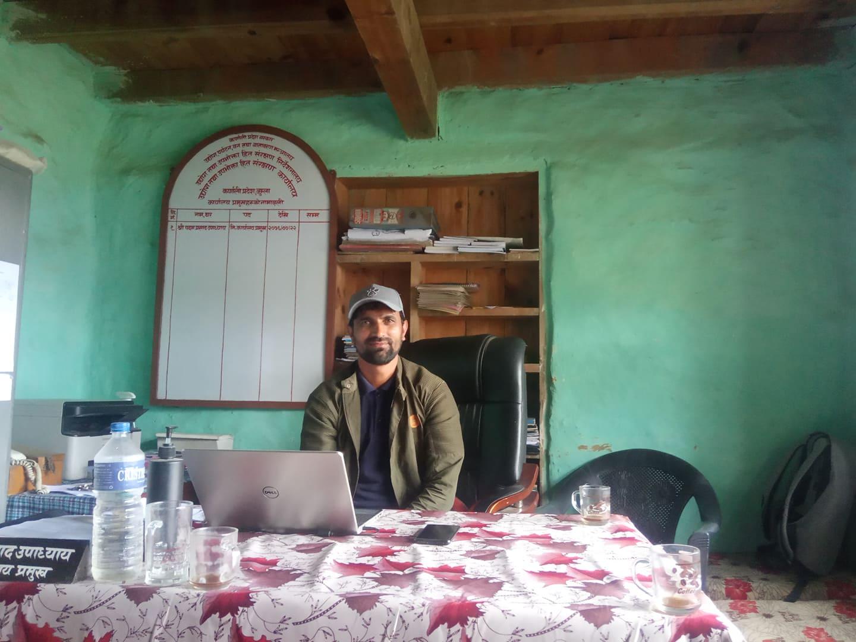 पहुँजवालाको पोल्टामा पार्ने कृषि अनुदानले ः एक वर्षमा थपिए एक हजार बढी उद्योग